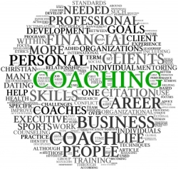 Individual Coaching for Business