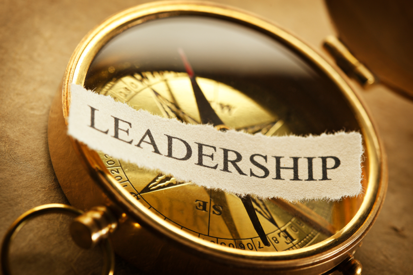 Leadership Skills Compass